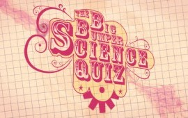 The Big Bumper Science Quiz